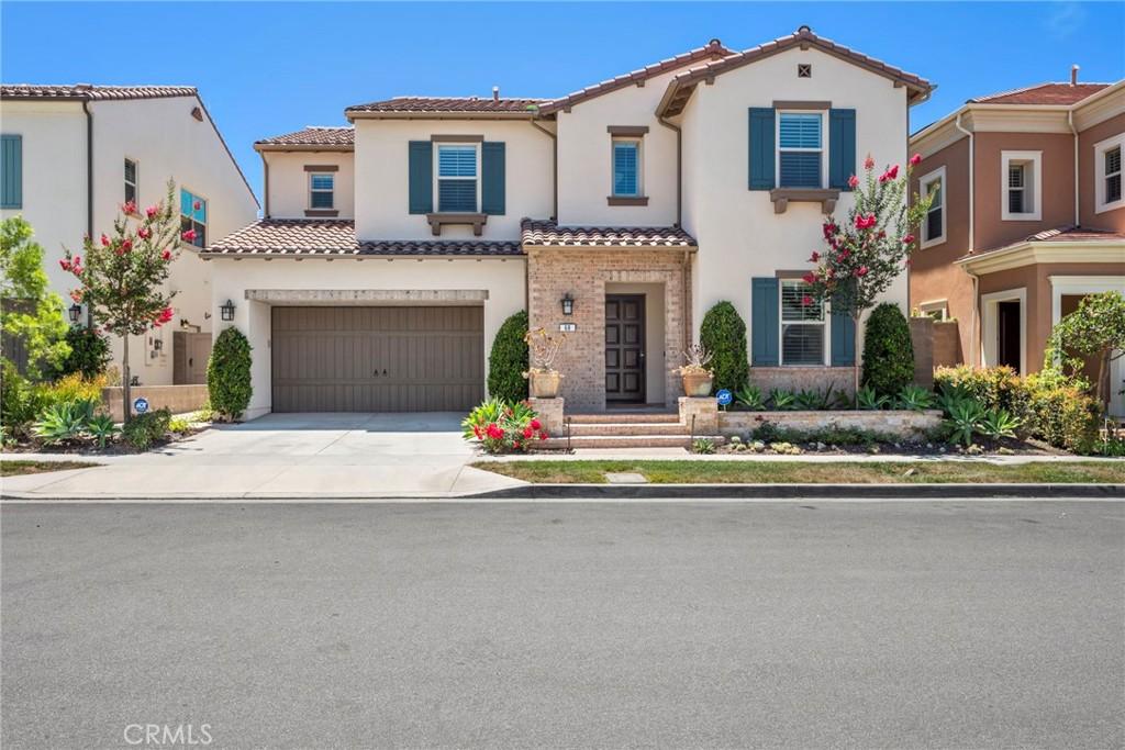 68     Walden, Irvine CA 92620