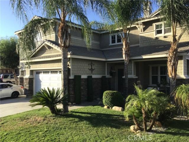 8964  Gentle Wind Drive, Corona, California