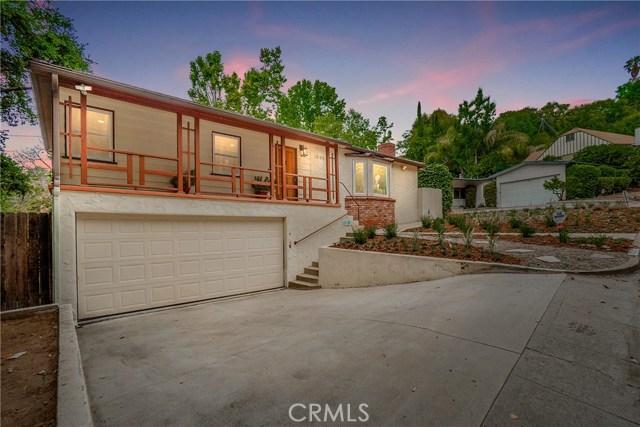 1845 La Loma, Pasadena, CA 91105