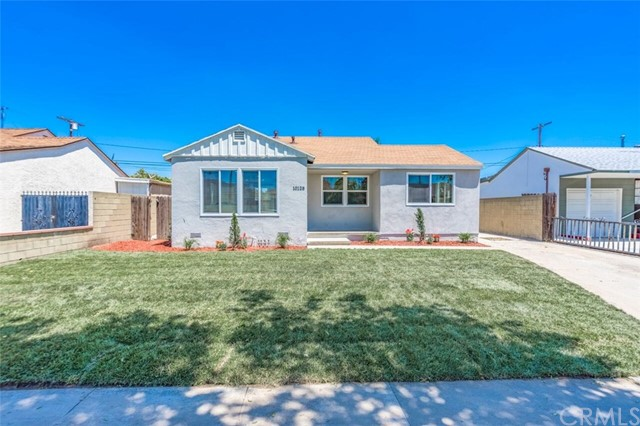 10128 Gard Avenue, Santa Fe Springs, CA 90670
