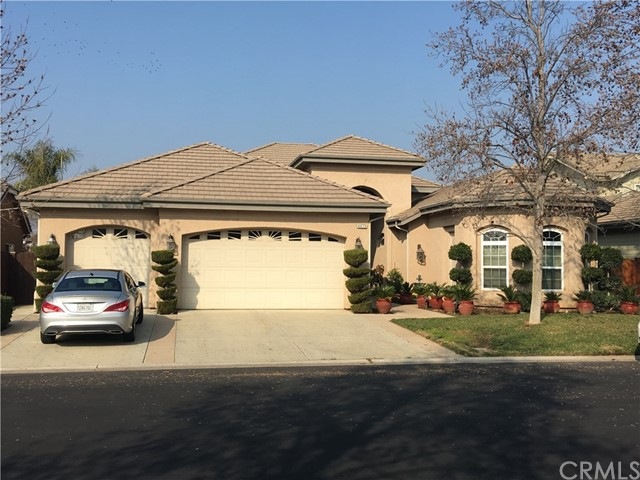 4475 N Heron Way, Clovis, CA 93619