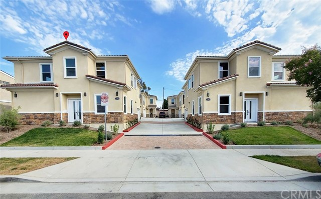 Great investment opportunity in a great location. Newly constructed in 2021. This listing is comprised of 4 brand new, modern spacious individual units. Each of the 4 units has its own address with individual water, electric and gas meters. Floor plan #1 has 4 bedrooms and 3.5 baths, including a bedroom on the main floor with 1 bath and approximately 2,395 sq./ft of living space. Floor plan #2 has 4 bedrooms and 4.5 baths including a bedroom on the main floor with 1 bath and approximately 2569 sq./ft of living space. With lot size for each home being 3850 sq./ft . Each home features a huge master bedroom with a spacious master bath, decorated with customized paint, tile, and vinyl flooring throughout and a balcony and yard. The main floor welcomes you with an open and spacious kitchen with features such as modernized stainless steel appliances, center island, and plenty of cabinets for storage. Private laundry hook-ups in each unit and central air, camera security pre-wire, Tesla home charger. Each comes with its own private 2 car garage and one additional parking space per unit. They are conveniently located just minutes from the beach, Pacific City, Bella Terra, and Little Saigon with easy access to the 405 freeway. Great for those who have a big and extended family, or to live in one home and rent out the rest for some extra income.
