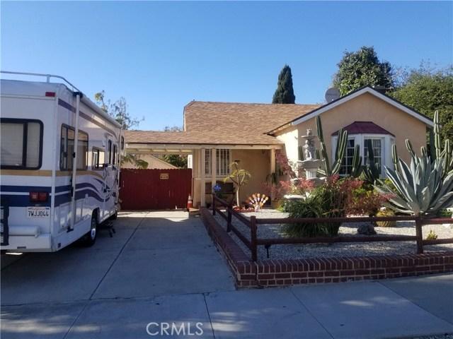 1227 N WEXHAM Way, Inglewood, CA 90302