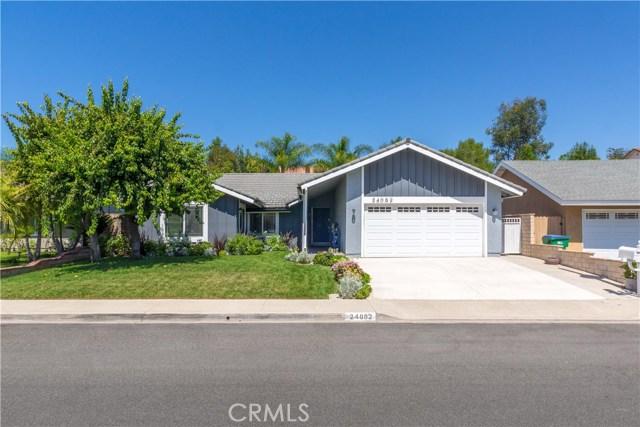 24082 Castilla Lane, Mission Viejo, CA 92691