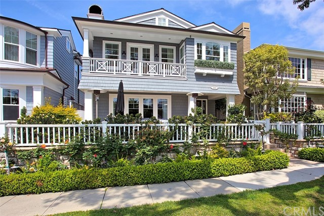 223 Poinsettia Avenue, Corona del Mar, CA 92625