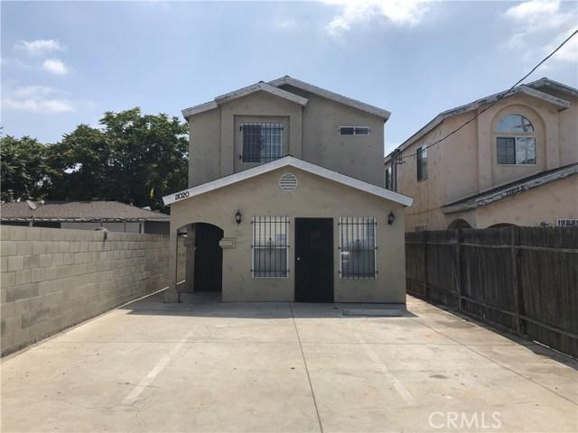 11020 Wilmington Avenue, Los Angeles, CA 90059