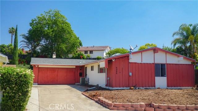 6986 Lalley Lane, La Mesa, CA 92119