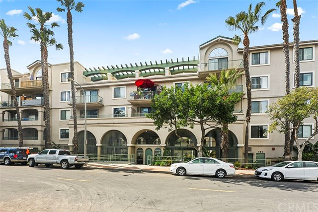 Property for sale at 555 Maine Avenue Unit: 324, Long Beach,  California 90802