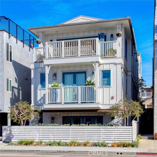 2618 Manhattan Avenue, Hermosa Beach, California 90254, 5 Bedrooms Bedrooms, ,4 BathroomsBathrooms,For Sale,Manhattan,SB21009300