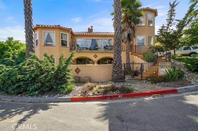 2280 Santa Ynez Avenue, San Luis Obispo, CA 93405