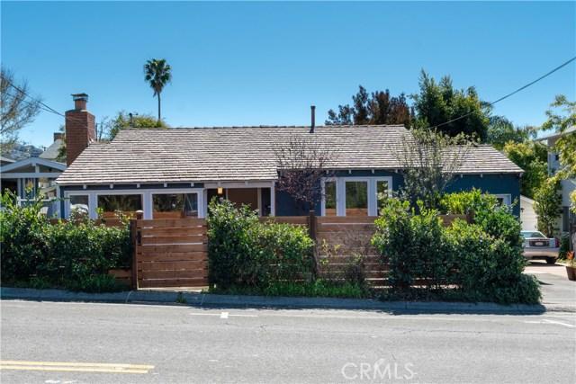 425 Thalia Street, Laguna Beach, CA 92651