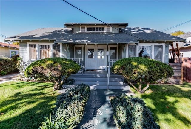 1625 W Santa Ana Boulevard, Santa Ana, CA 92703