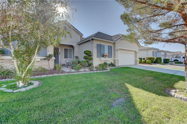 11168 Dandelion Lane, Apple Valley, CA 92308