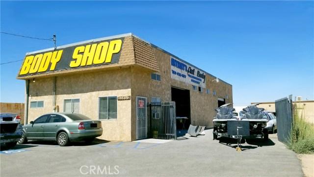 16706 Spruce St, Hesperia, CA 92345