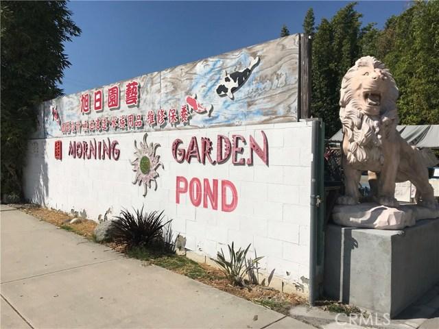 911 E Valley Boulevard, San Gabriel, CA 91776