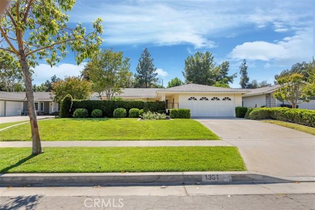1331 Avolencia Drive, Fullerton, CA 92835