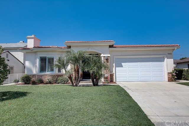 9443 Kennerly Street, Temple City, CA 91780