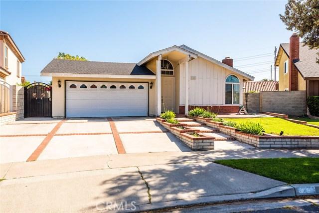 5142 Dutcher Avenue, Irvine, CA 92604
