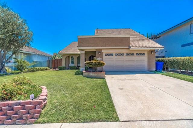 26 N Slope Lane, Phillips Ranch, CA 91766