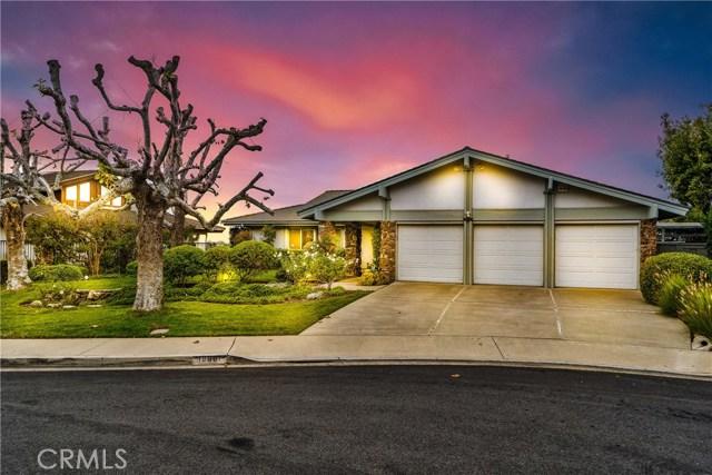 19001 Croyden, Irvine, CA 92603