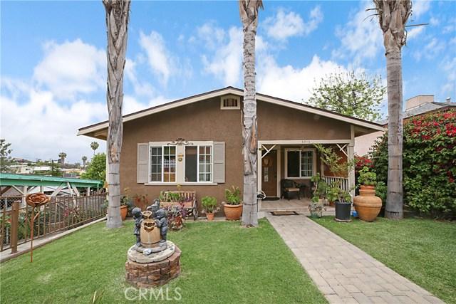 5315 Raphael Street, Los Angeles, CA 90042