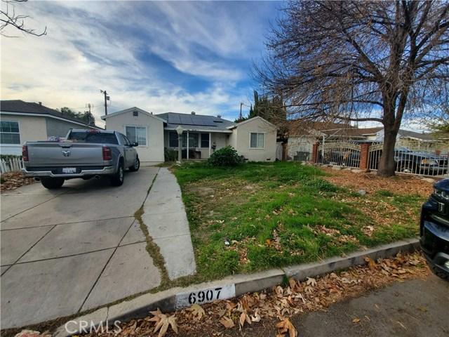 6907 Quakertown Avenue, Winnetka, CA 91306