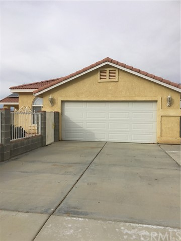 9601 Peach Avenue, California City, CA 93505