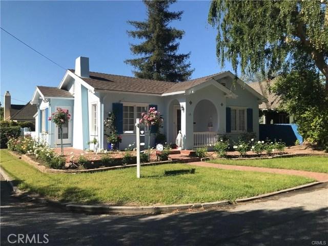 14 Oak Knoll Gardens Drive, Pasadena, CA 91106