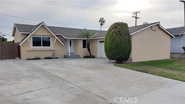 5432  Sisson Drive, Huntington Beach, California