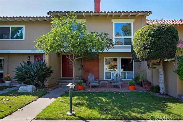 17076 Los Modelos Street, Fountain Valley, CA 92708