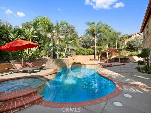 7583 E Endemont Court, Anaheim Hills, CA 92808