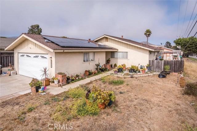 1194 15th Street, Los Osos, CA 93402