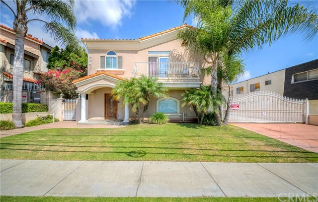 1141 Magnolia Avenue 4, Gardena, CA 90247