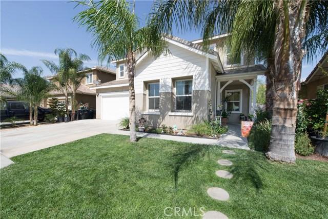 1871 Hawthorne Street, San Jacinto, CA 92583