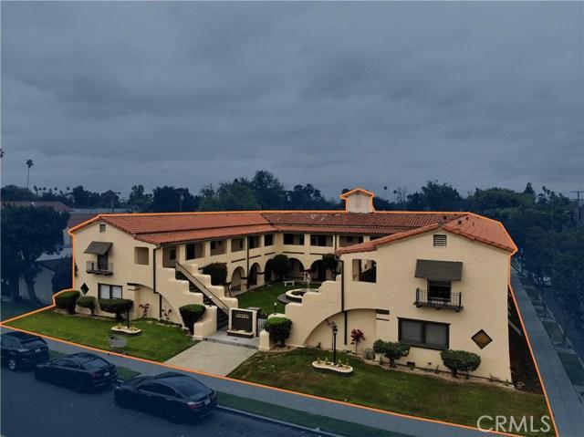 206 E Alvarado Street, Pomona, CA 91767