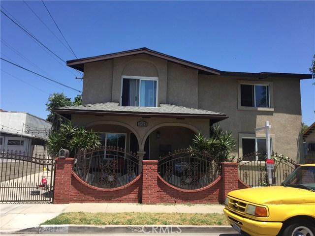 3821 Verona Street, Los Angeles, CA 90023