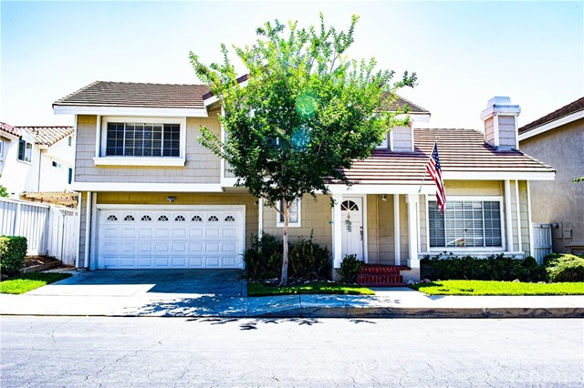 305 N Hickory Branch Lane, Orange, CA 92869