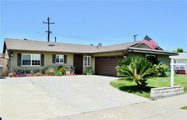 7105 Penguin Drive, Buena Park, CA 90620