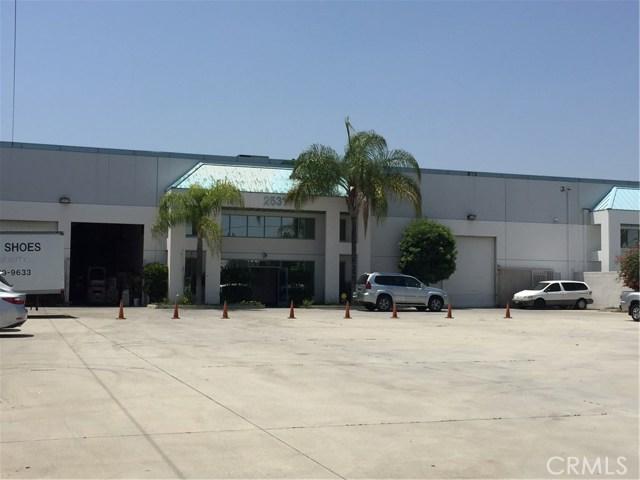 2531 Loma Avenue, South El Monte, CA 91733