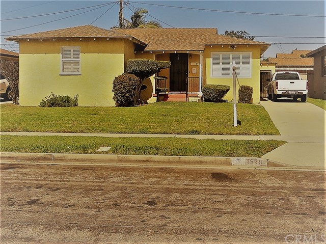 1529 W 113th Street, County - Los Angeles, CA 90047
