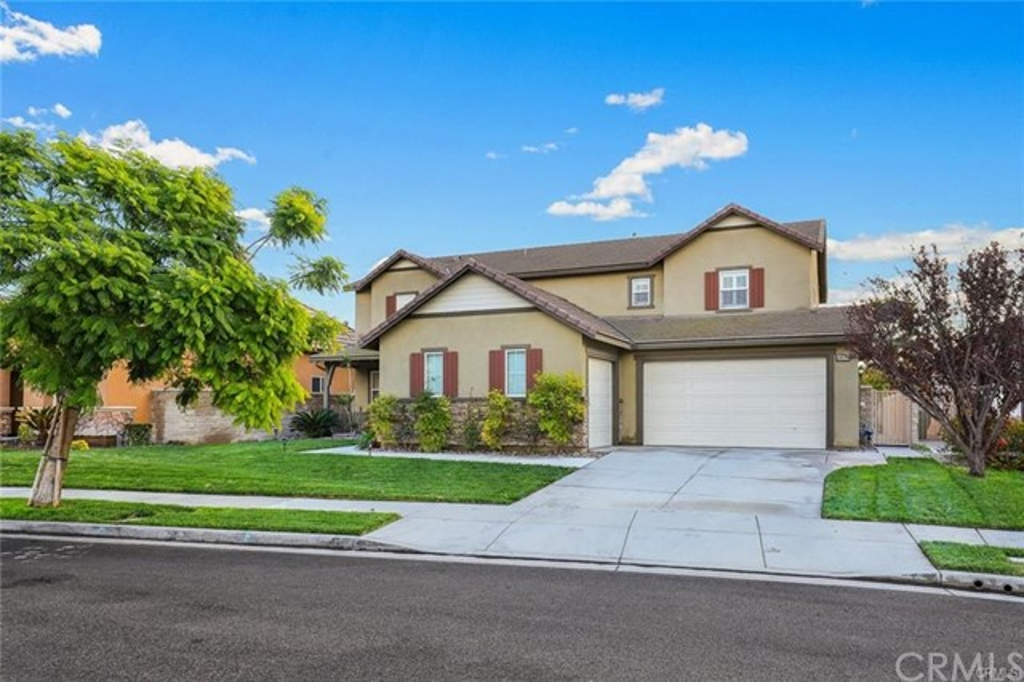 Photo of 14953 Brooktree Street, Eastvale, CA 92880