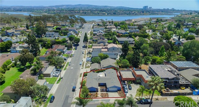 2398 Redlands Drive, Newport Beach, CA 92660