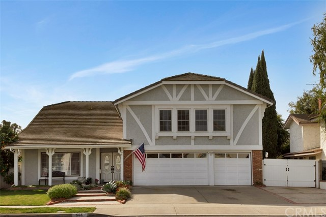 506 Dartmouth Drive, Placentia, CA 92870