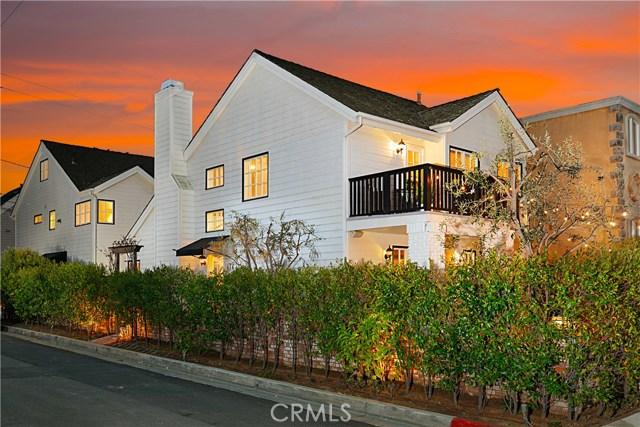 416 Acacia Avenue, Corona del Mar, CA 92625