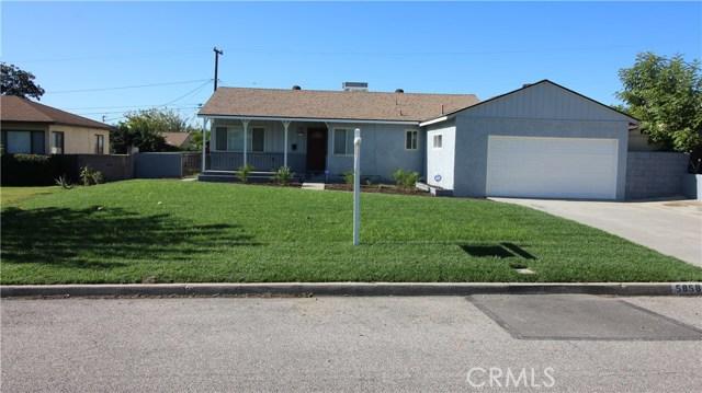 5858 Osbun Road, San Bernardino, CA 92404