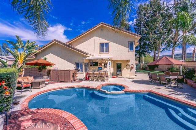 8240 E Timberland Avenue, Orange, California