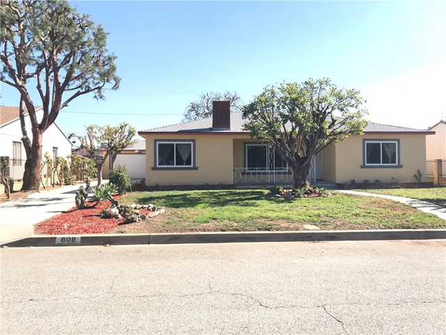 608 N Morada Avenue, West Covina, CA 91790