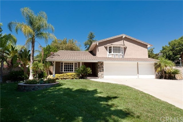 2265 N 1st Avenue, Upland, CA 91784