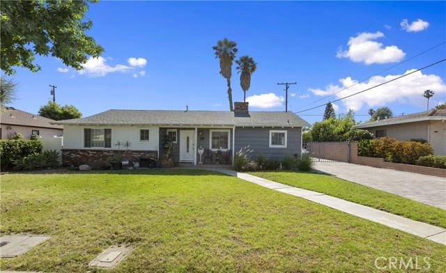 1319 Claremont Place, Pomona, CA 91767