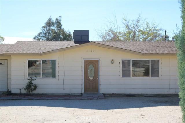 49207 Tamarisk Drive, Morongo Valley, CA 92256